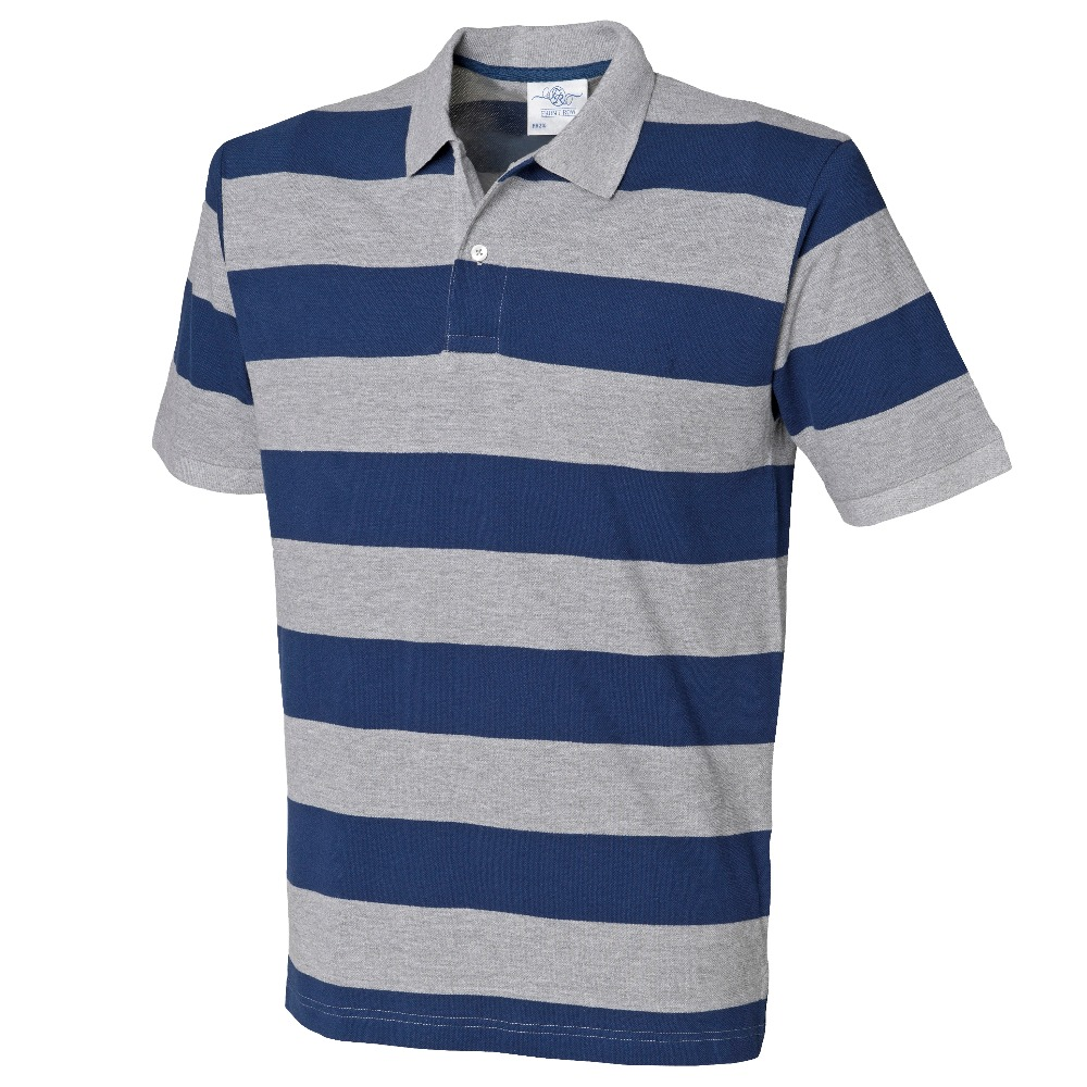 Custom Promotional Breathable Sublimation Design Quality Polo Shirt