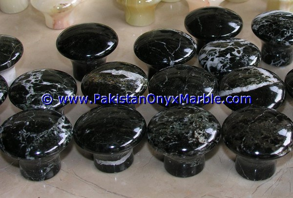 EXCLUSIVE MARBLE KNOBS CABINETS DRAWER DOOR WINDOW KITCHEN KNOBS PULLS DECOR JET BLACK , BLACK AND GOLD, BLACK ZEBRA