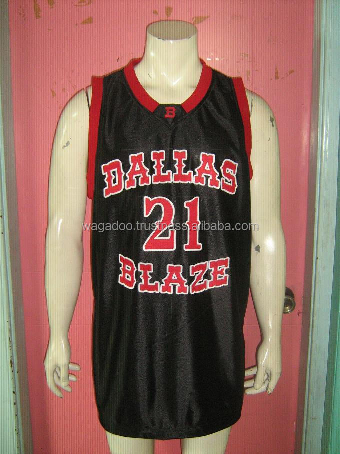 Youth Basketball Uniforms Sportswear Set OEM