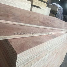 Plywood for Construction Glue WBP Melamine glue/ Plywood for Funiture and Packing Plywood