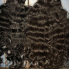 Virgin Brazilian Hair Weft Weaving Human Hair Extension, can be dyed braid weft hair extension,virgin brazilian human
