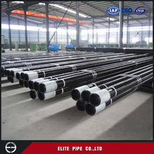 Best Selling Oil Pipe J55 L80 N80 Gas Pipes Steel