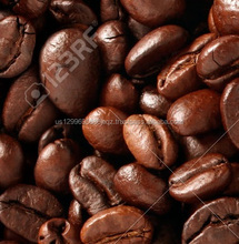 Arabica & Robusta Unroasted Coffee Beans less price with yummy taste best price