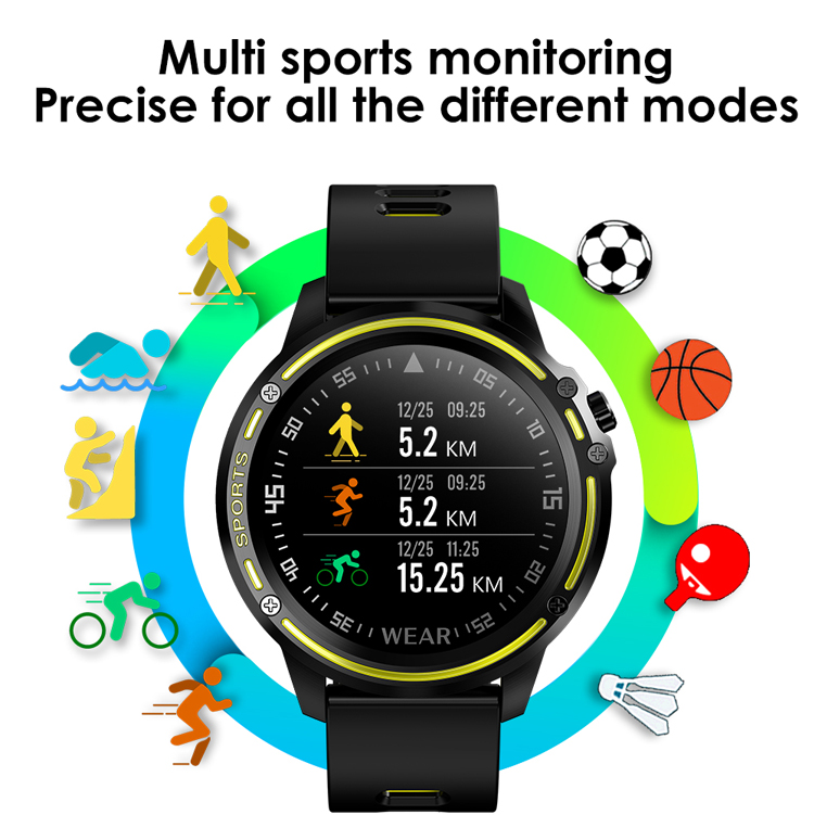 X10 Luxury IP68 Smart Watch Women Female Heart Rate Calorie Fitness Tracker For Android IOS Phone Sleep Tracker Lady Smartwatch