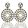 /product-detail/diamond-round-shaped-925-sterling-silver-opal-earrings-gemstone-jewelry-suppliers-145348230.html