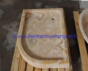 BEST SELLING PAKISTAN SUPPLIER ONYX SHOWER TRAYS COLLECTION