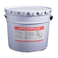DECKTOP 3000S ACRYLIC EMULSION ANTI CARBONATION EXTERIOR WALL PAINT