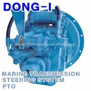 DONG-I MARINE TRANSMISSION / STEERING SYSTEM / PTO
