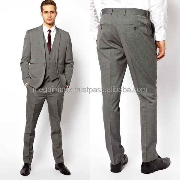 Dress Pants - new design dress suit/ dress pants