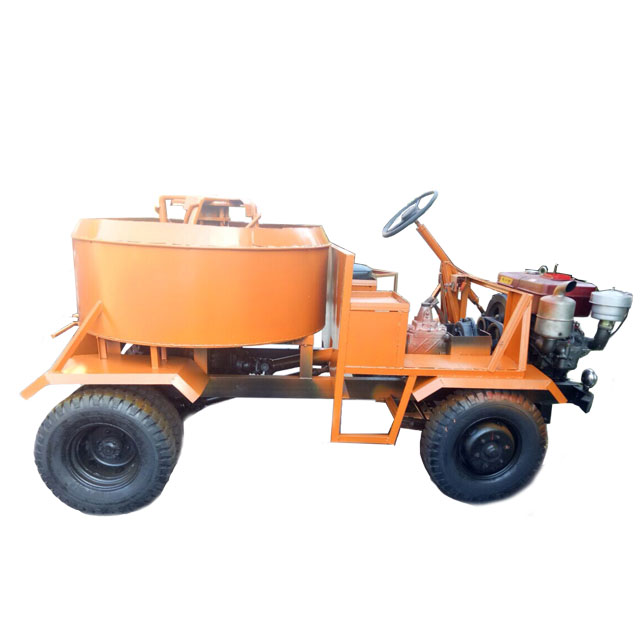 Vietnam Concrete Mixer - high quality, cheap - machine for all works and projects