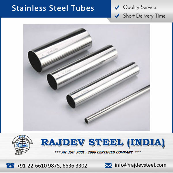 Best Deal on Widely Demanded High Grade Stainless Steel Tube Distributors