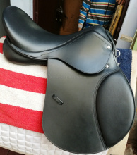 Factory Price classic equestrian horse All Purpose saddle