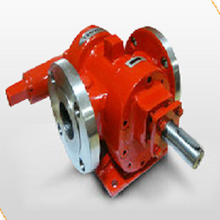 RDMS series pumps are foot mounted Special purpose pumps having flanged inlet & outlet ports.