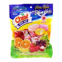 Fruity Mixed Flavor Candy 250G