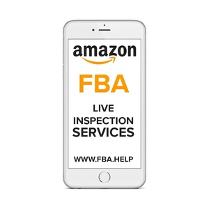 Live Product Inspection Amazon Bestseller with Video Report