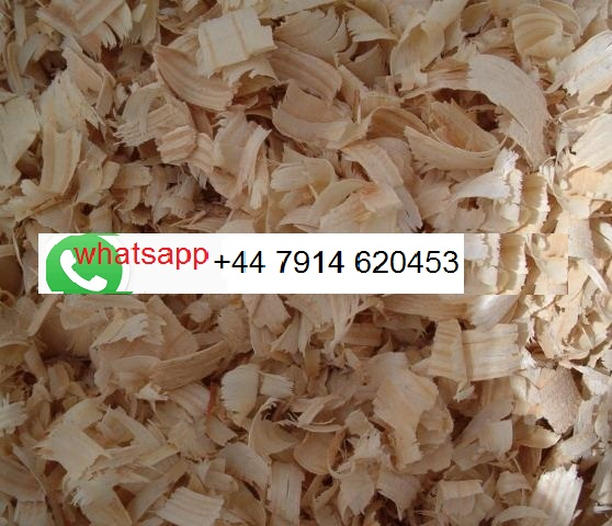 wood shavings fro animal bedding