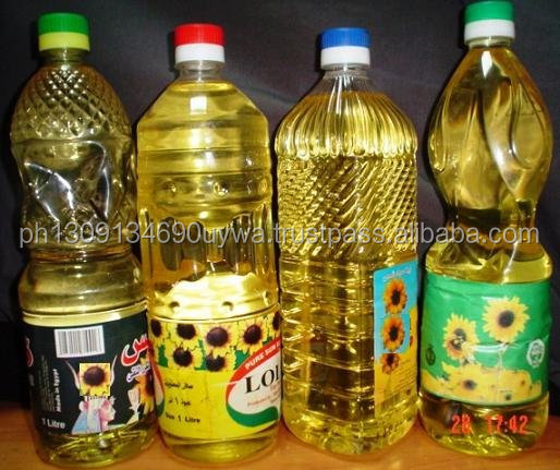 Hot Sale Brazil Sunflower Oil from Best Market Dealers
