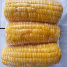 FROZEN CORN WHOLE OR CHUNKS, DELICIOUS AND READY FOR COOK