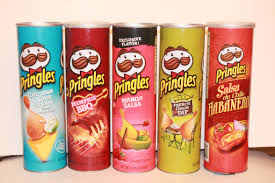 Potatoes Chips Pringles, all Flavor pringle, Union, cheese, tomatoes, Original flavor Pringles