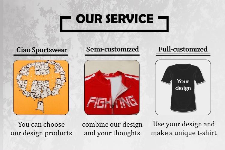 2019 sublimation printing t shirt