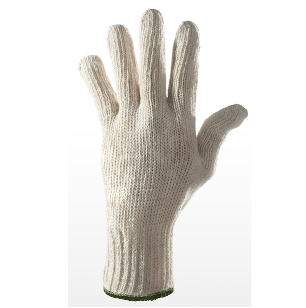 Cotton Glove for Automotive industries