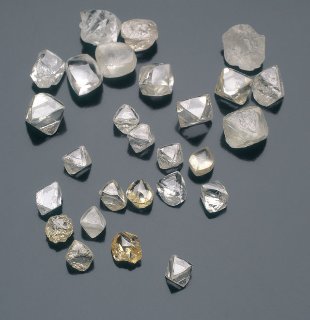 ROUGH DIAMONDS FOR SALE