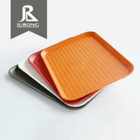 NSF Certification Restaurants standard orange service custom melamine tray