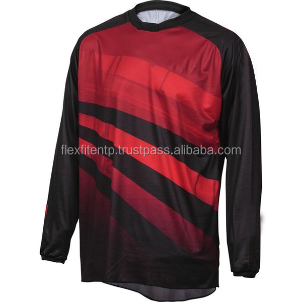 Cheap Custom Sublimation Motocross Gears