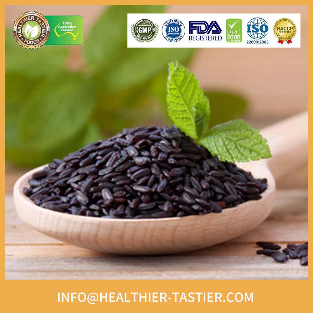best sale organic thai jasmine rice with high quality