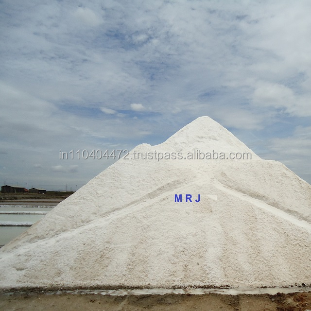 Crystal salt - India sea salt/Raw salt/ Coarse salt
