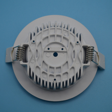 Australia Standard LED <strong>Downlight</strong> Dimming and Coloring for Indoor Decorative
