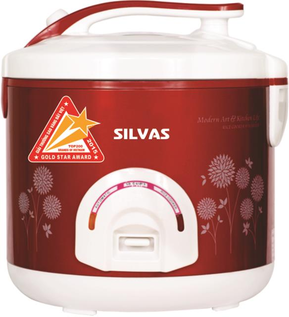 Vietnam Electric Rice Cooker - Good Price