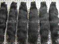 Quality Brazilian Curly Remy Hair Ombre Human Hair We