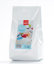 Sweet and Sour Taste from Natural Taste Instant Yogurt Powder Mix