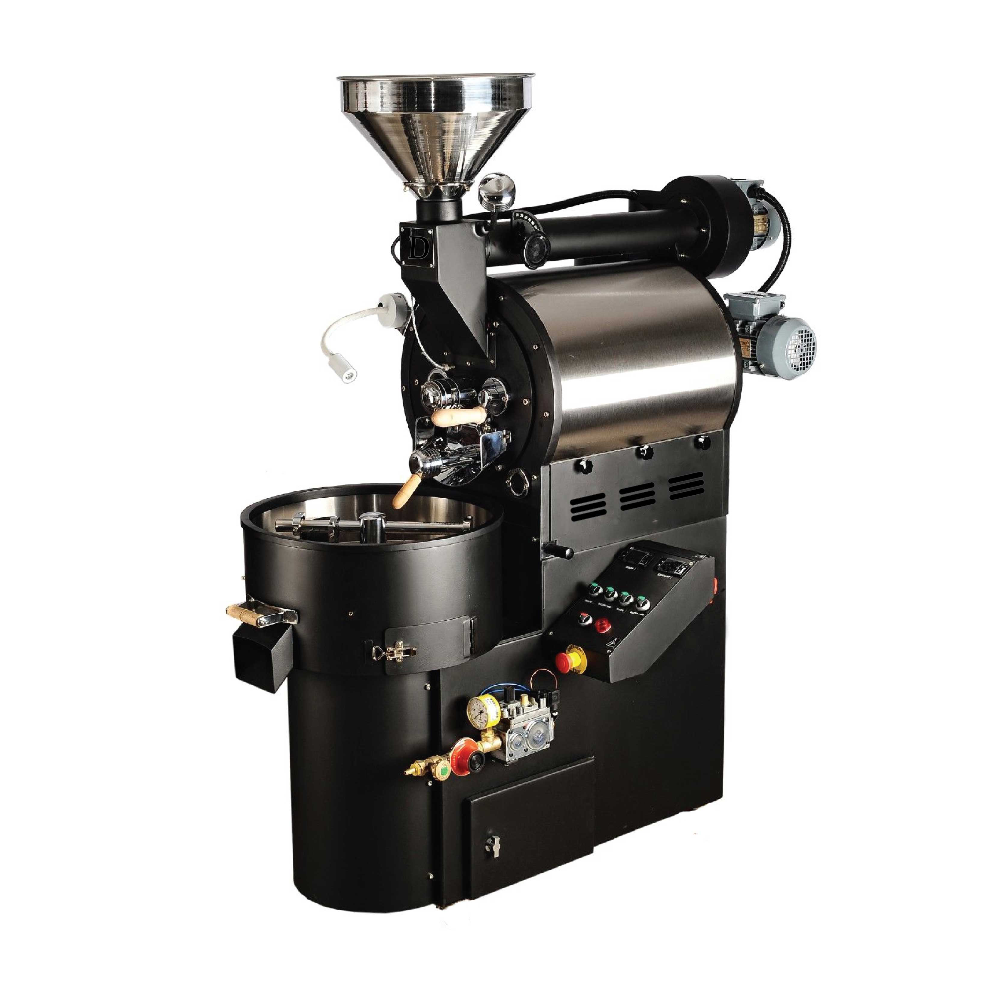 Hight Quality Best Price 10 kg / 12kg / 15kg Coffee Roaster