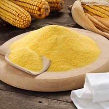 High on Nutrition and Gluten Free Yellow Maize/ Corn Flour