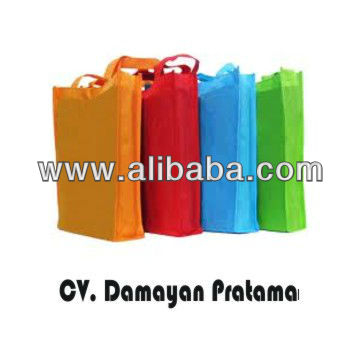 New Arrival high quality Non Woven Material Eco-Friendly Shopping Bag
