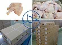 Brazilian frozen whole chicken available for production