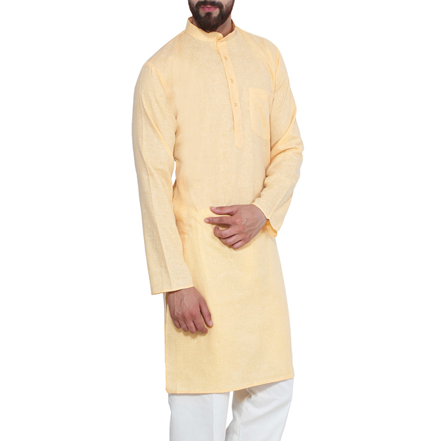 Latest Kurta Designs For Men Cotton Kameez