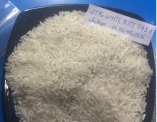 5451 LONG WHITE RICE COMPETITIVE PRICE