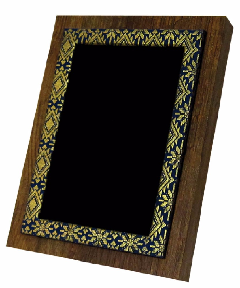 FRAME BOX PLAQUE