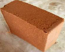 Coco peat Coir Pith 30-30-12cm Blocks 5 kilogram bricks
