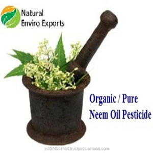 Insecticide Natural Enviro Neem Oil at Best Price