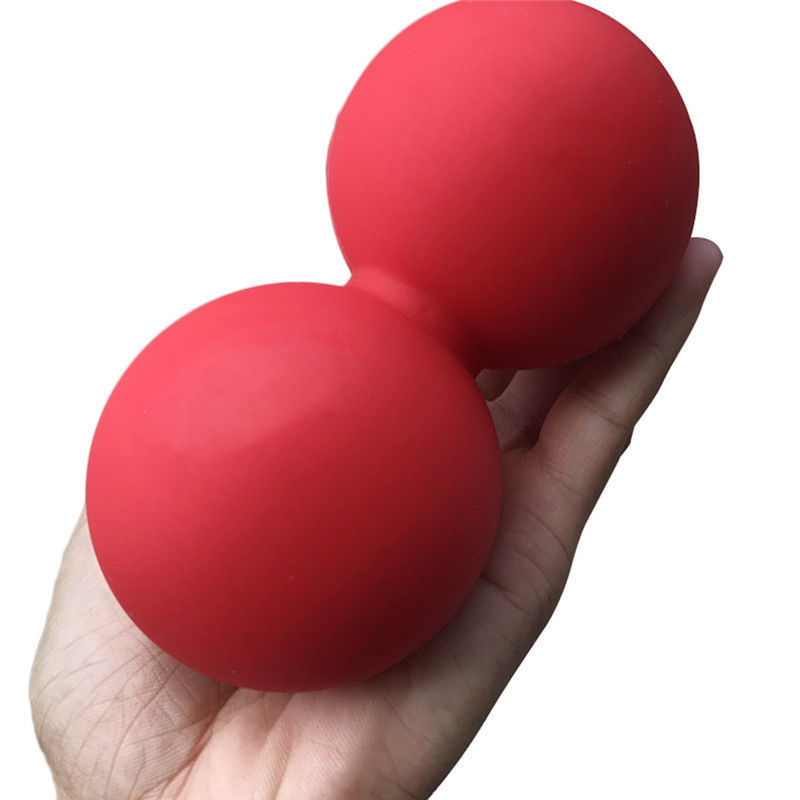 Soft Physio Silicone Yoga Therapy Massage <strong>Ball</strong>