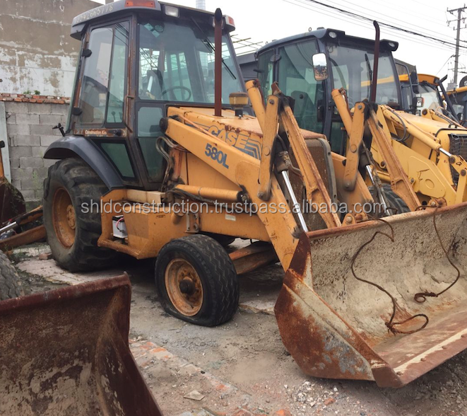 Used Case 580L backhoe loader ,CASE 590 backhoe loader .CASE 580M .case 580 Super L .CASE 580M2