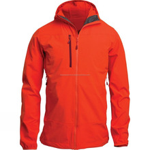 Colorful Thin Soft Shell Sport Down Jacket