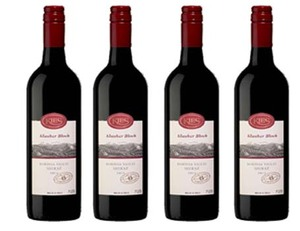 Premium quality Shiraz red table wine