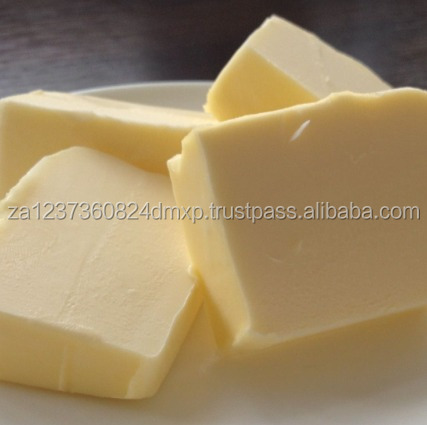 Grade A Best Quality Unsaltted Butter