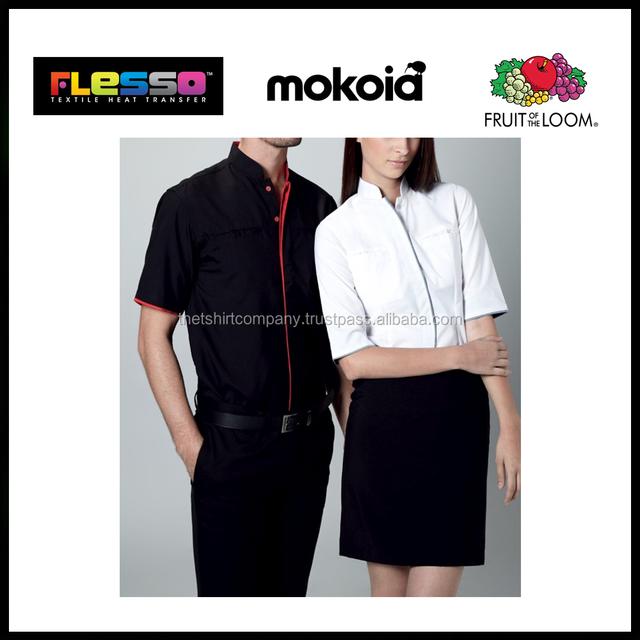 Corporate Wear uniform custom made