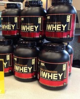 wholesale raw whey protein powder 100% gold standard by Approved FDA